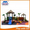 2017 Apparatuur Txd16-Hoc015 van de Speelplaats van het Vermaak van kinderen de Openlucht