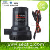 Hohes Capacity 12V Submersible Farm Pond Pumps
