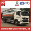 20000 6X4 liter van de Dieselmotor Truck Oil Tanker Truck van HOWO