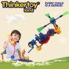 Miúdos educacionais plásticos dos brinquedos que aprendem o brinquedo para 3-6 crianças