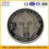 Изготовленный на заказ монетка 4 возможности металла логоса