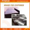 유럽인에게 세륨 SGS ISO9001 브라운 Film Faced Plywood