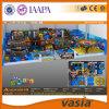 La vendita calda di Vasia scherza il campo da giuoco dell'interno molle del castello impertinente (VS1-160423-389A-31A)