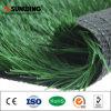 Césped artificial hermoso del balompié de la hierba de 2015 precios bajos