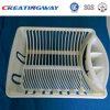 大量生産CNCの機械化の部品のプラスチック機械化