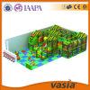 Tipo strumentazione dell'interno del labirinto dei bambini dei giochi del campo da giuoco dei capretti del centro del gioco