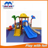 Heißes Children Outdoor Playground und Plastic Children Playground für Kids Txd16-Hoi107A