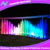Musik Dancing Fountain mit LED Colorful Lighting in Square /Program Control Fountain