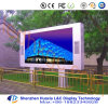 Full esterno Color LED Display per Advertizing