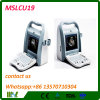 bewegliches Color Doppler Ultrasound Machine (MSLCU19)