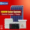 Энергия ветра Generatorsystem чистки панели солнечных батарей Moge 220V гибридная