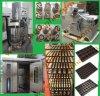 ビスケットかCookies ProductionラインRotary Baking Oven