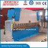 WC67Y-200X3200油圧鋼板曲がる機械金属の折る機械