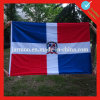 Изготовленный на заказ флаг и знамя напечатанные полиэфиром