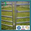 Painéis galvanizados da cerca do gado (fábrica & exportador)