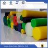 Plutônio Thermoplastic Rod do poliuretano do diâmetro 15mm-200mm