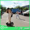 Caraokのブランドの電気スクーター2の車輪のスクーター