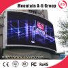 Écran de publicité polychrome extérieur d'Afficheur LED de HD P13.33