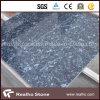 Mattonelle blu Polished del granito della perla per la pavimentazione/parete/all'aperto