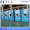 CE di 100-150kg Gas/LPG Heated Industrial Tumble Dryer Machine & iso Certificated