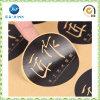 Étiquette de produit d'impression imprimée personnalisée à prix abordable 2016 (JP-S158)