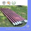 Nahtlose Aluminiumrohre, die Aluminiumlegierung-Rohr verbiegen