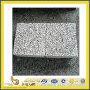 Bush-Hammed naturale Grey G603 Granite Tile per Wall/Flooring (YQC)