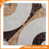 400*400 mmのインクジェット光沢のある艶をかけられた磨かれた陶磁器のPorceainの床タイル
