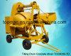 Misturador concreto diesel barato de China