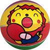 Basket-ball en caoutchouc de trois tailles (XLRB-00200)