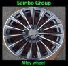 Alliage Wheel, Aluminium Wheel Rim pour All Cars