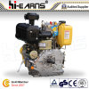 CE Certificated Diesel engine Yellow Color (HR192FB)