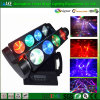 CREE basso LED Moving Head Spider Light di Price DMX 8PCS