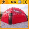 Rotes im Freien aufblasbares kampierendes Zelt (BMTT32)