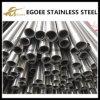 SS304 de acero inoxidable de 38,1 mm Diámetro de tubo redondo