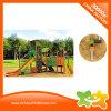 판매를 위한 녹색 Gloriette 위락 공원 활주를 접합하는 청결한 감 작풍