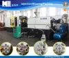 El más nuevo tipo económico máquinas que moldean del soplo automático de inyección para el producto plástico