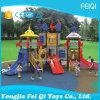 Qualitäts-Fabrik-Preis-Kind-im Freienspielplatz-Kind-Spielzeug-Plastikplättchen (FQ-KL048A)