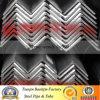 Штанга угла ASTM/GB стальная с отверстием