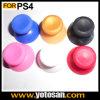 Kit del tasto della protezione del bastone della barra di comando del pollice di Thumbsticks per il regolatore di sezione comandi del gioco del SONY PS4