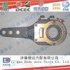 3 braccio di registrazione automatico dell'attrezzo del foro 37