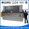 Freno hidráulico de la prensa del CNC Ms/Ss de We67y 300t/4000