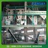 Широко применимая производственная линия деревянная линия лепешки биомассы давления лепешки