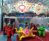 Allegro va la presidenza di volo del parco di divertimenti di giri del tondo