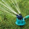 Инструменты полива сада спринклера лапши воды