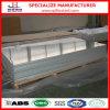 6082 warm gewalzte Aluminiumplatte/Blatt