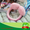 Orejeras de la manera de las orejeras de las lanas de las ovejas de Australia de la alta calidad