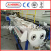 PVC Pipe Extrusion Line di 16-40mm Double