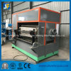 Máquina de fatura de caixa de alta velocidade da bandeja do ovo da placa de papel da capacidade 2000pic/H
