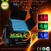 luz sin hilos 96PCS*10W de la ciudad de 1000W LED